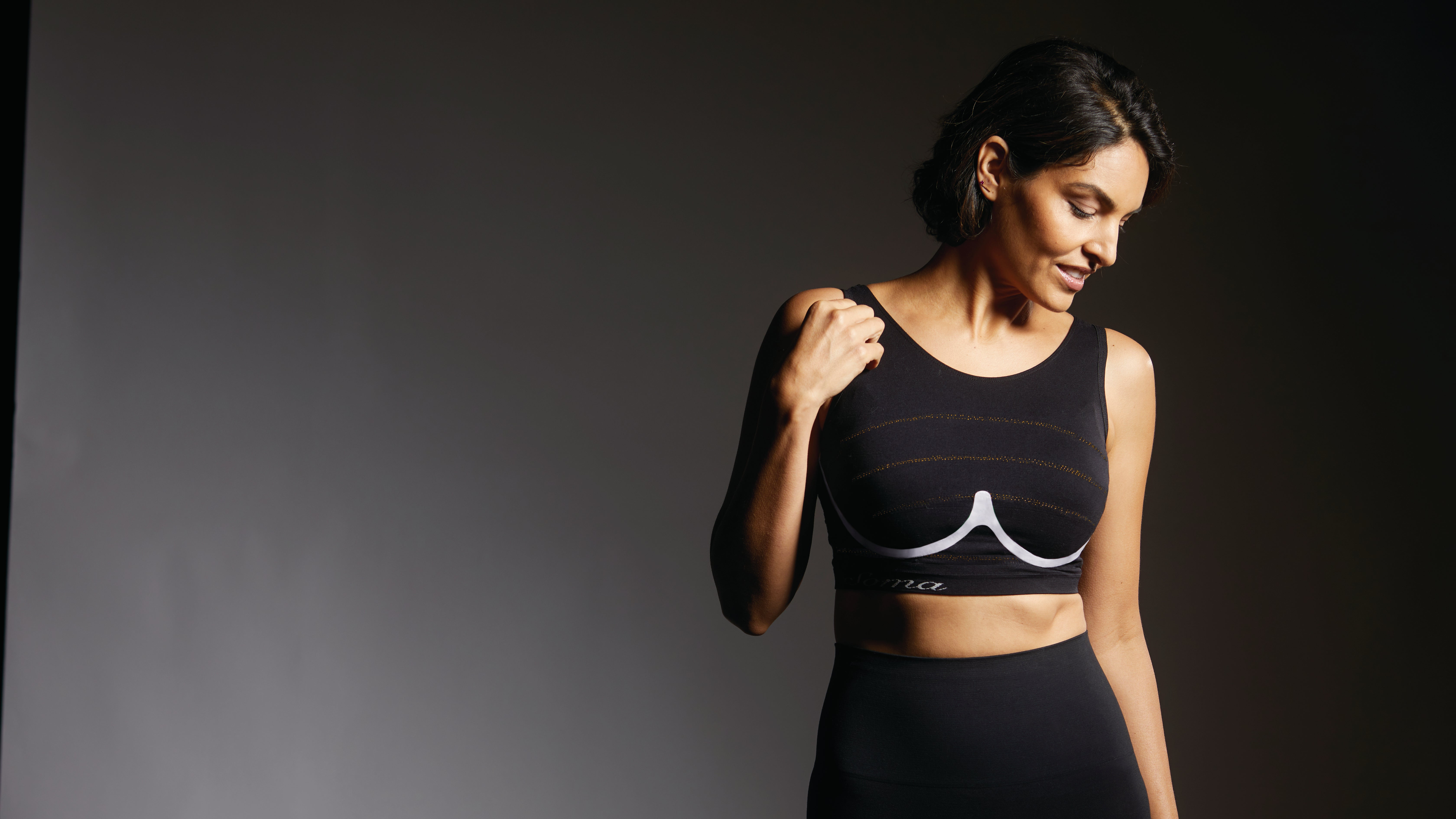 This Smart Bra Measures Your Bust So You Finally Buy The Right Size