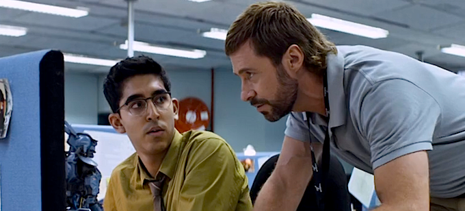 New Chappie Trailer Shows the World Terrified By a Teen Robot