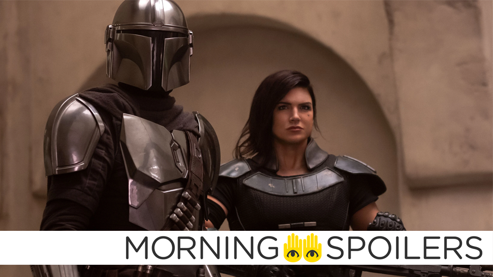 Could Another Clone Wars Legend Appear In The Mandalorian?
