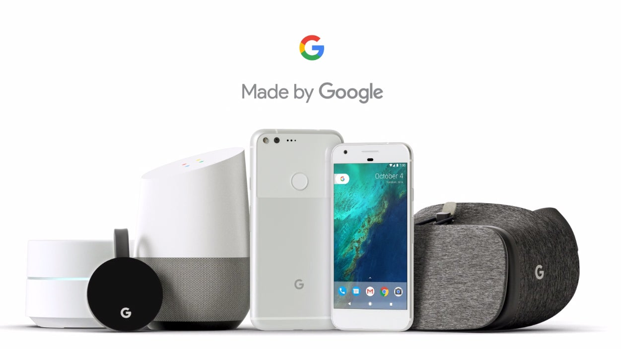 Everything Google Announced At Its 'Made By Google' Event That Actually Matters