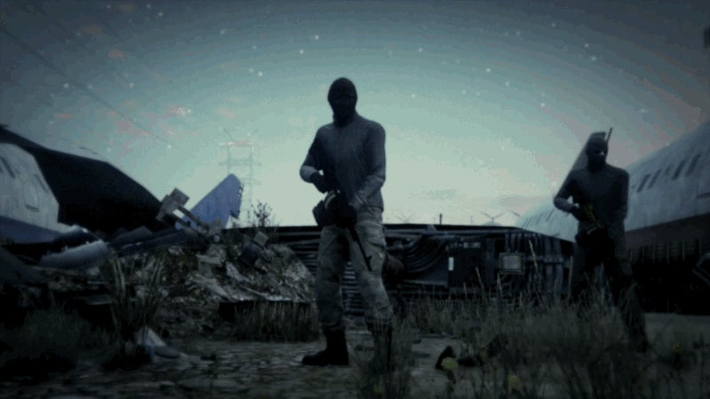 GTA Online's New Extraction Missions Are Chaotic And Fun