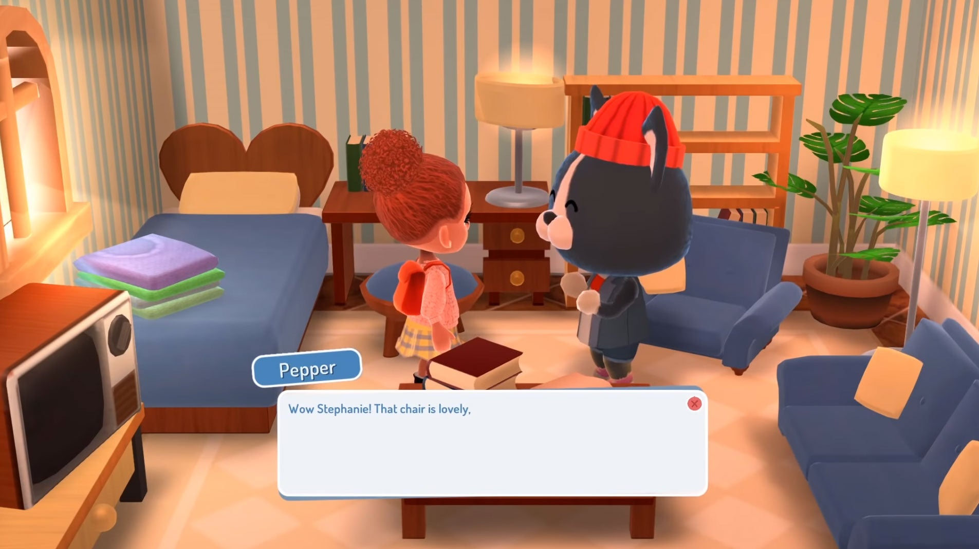 Shameless Animal Crossing Clone Coming To PC