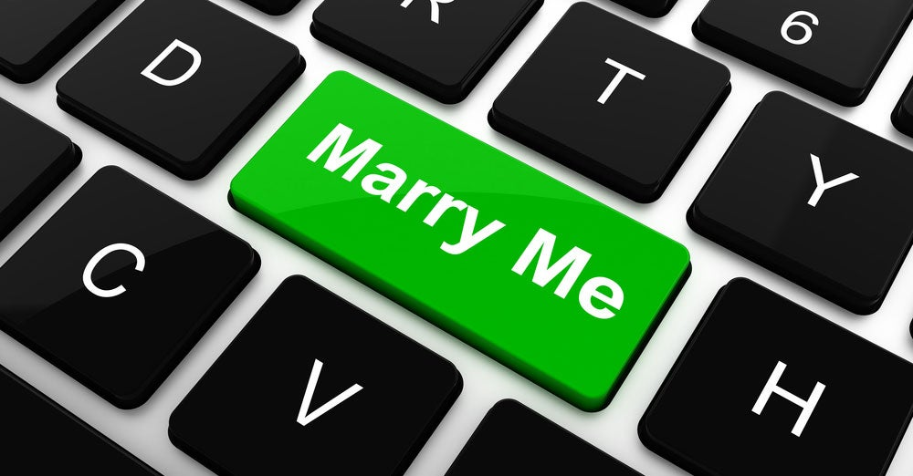 Florida Man Wants To Marry His