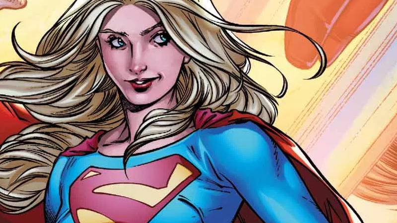 Thank Rao, A New Supergirl Film Is Finally In Development