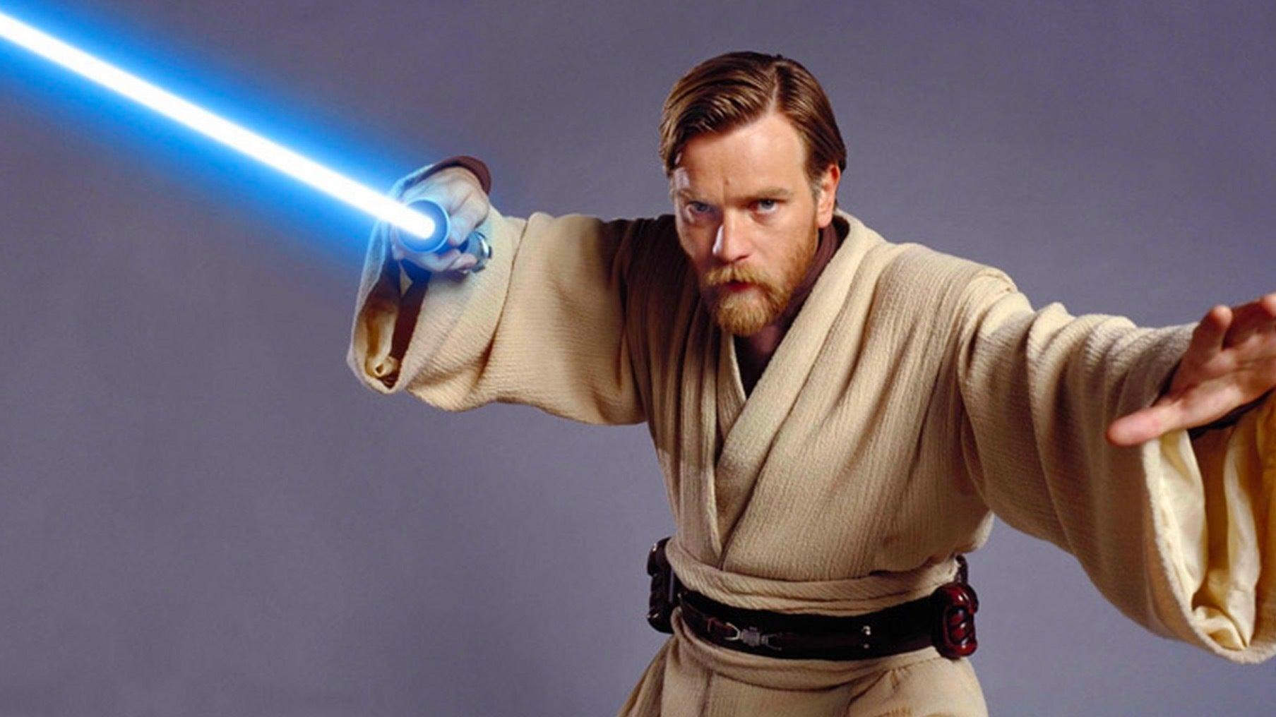 It's Official: An Obi-Wan Kenobi Movie Is In The Works