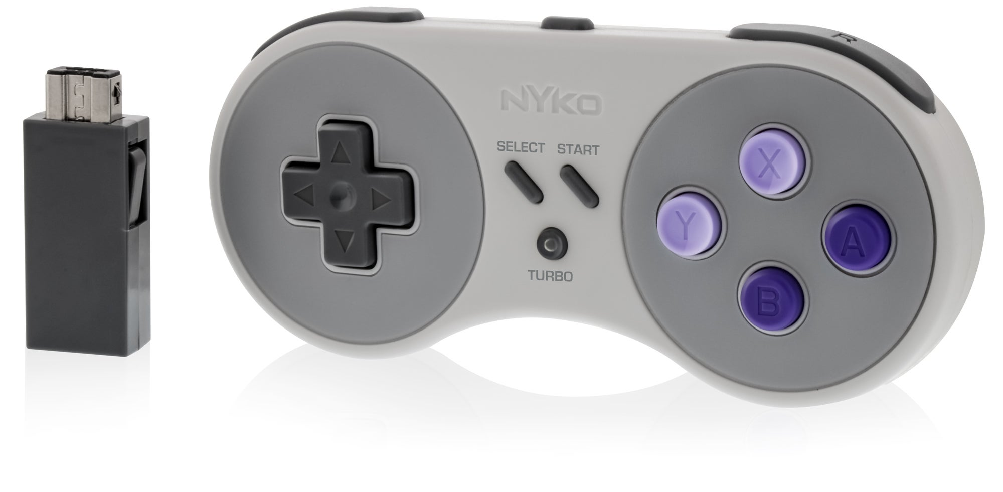 At Least Nyko Is Making A Wireless SNES Controller