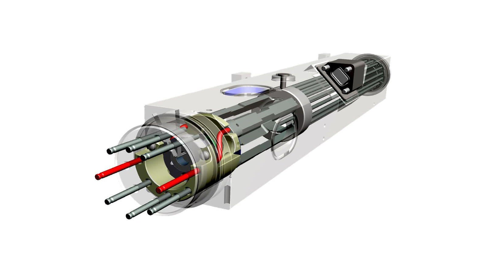Why NASA Is Sending An Atomic Clock Into Space