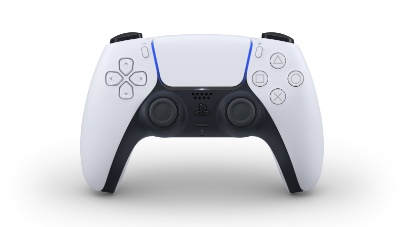PlayStation 5 DualSense Controller Revealed
