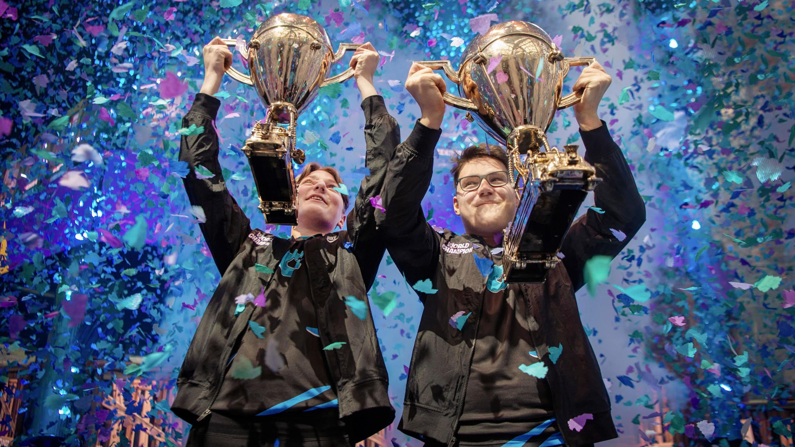 Nyhrox And Aqua Win Fortnite World Cup Duos Finals