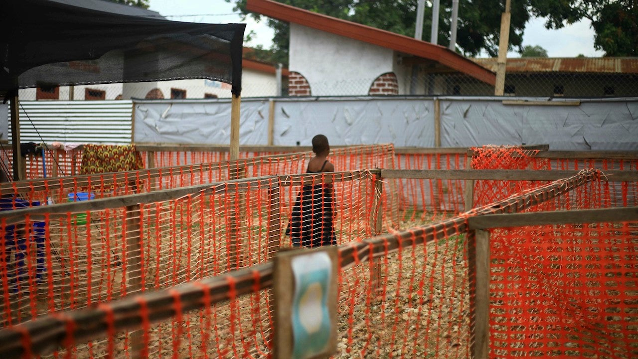 5-Year-Old Child Dies In Uganda As Ebola Outbreak Officially Becomes An International Problem