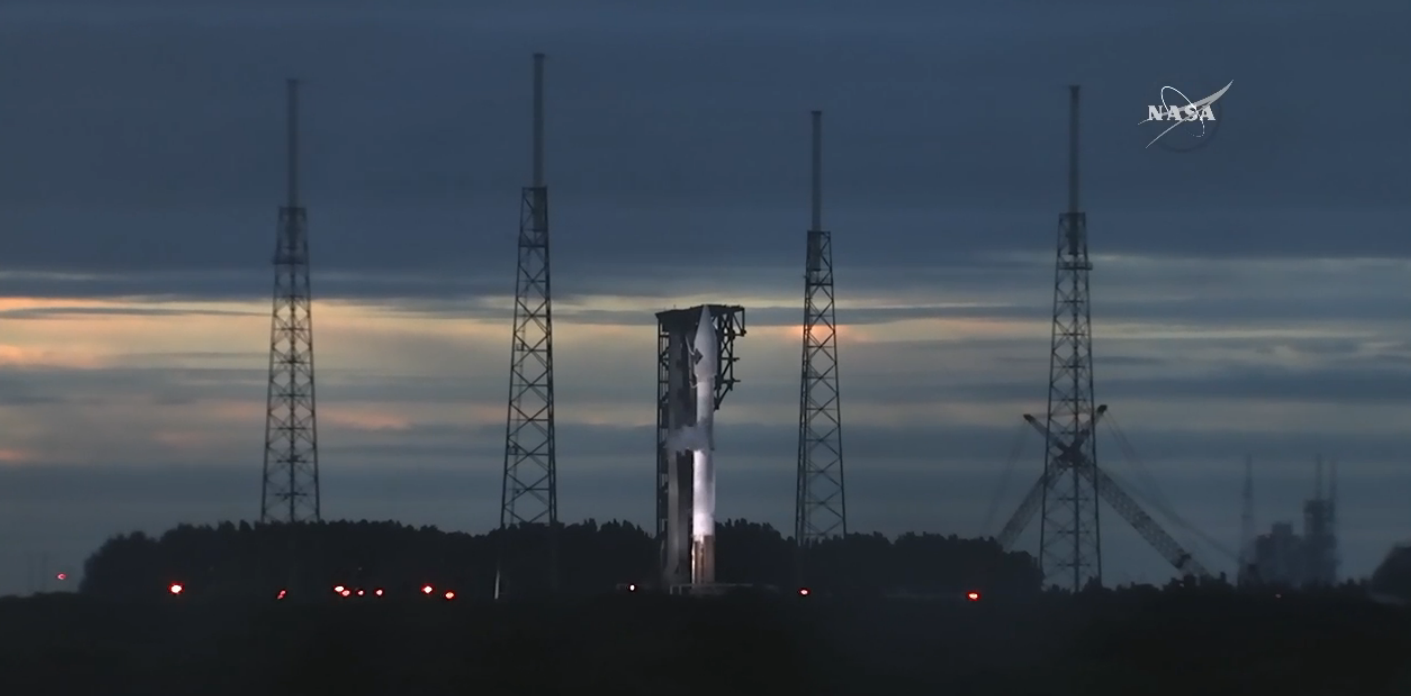 Watch NASA's Cygnus Spacecraft Launch to the Space Station Live Right Here