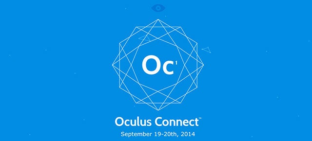The Oculus Connect Keynotes Are Now Online For Your Viewing Pleasure