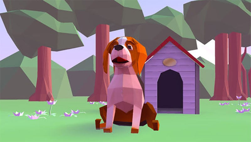 We Rate Dogs' Mobile Game Is H*ckin' Bad