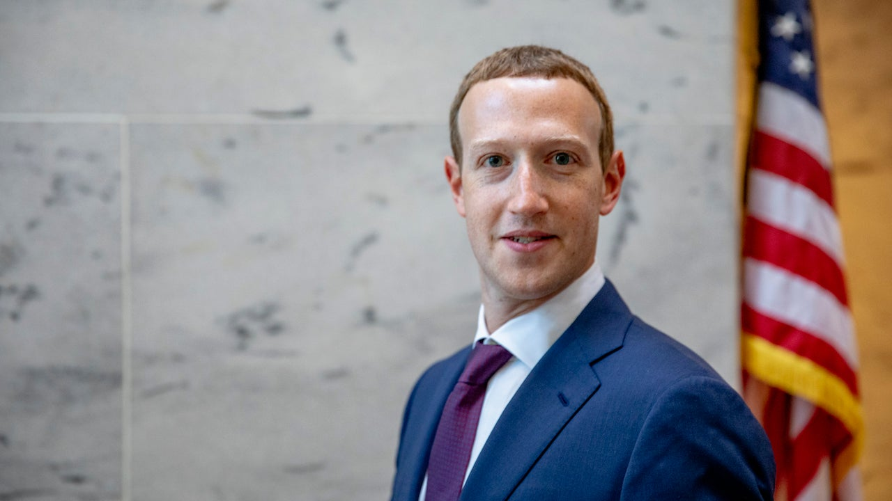 Leaked Zuckerberg Audio Reveals Facebook's Plan To Sue The U.S. Government If Presidential Candidate Tries To Break Up Big Tech