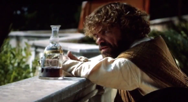 Game of Thrones Season 5 Trailer Leaks