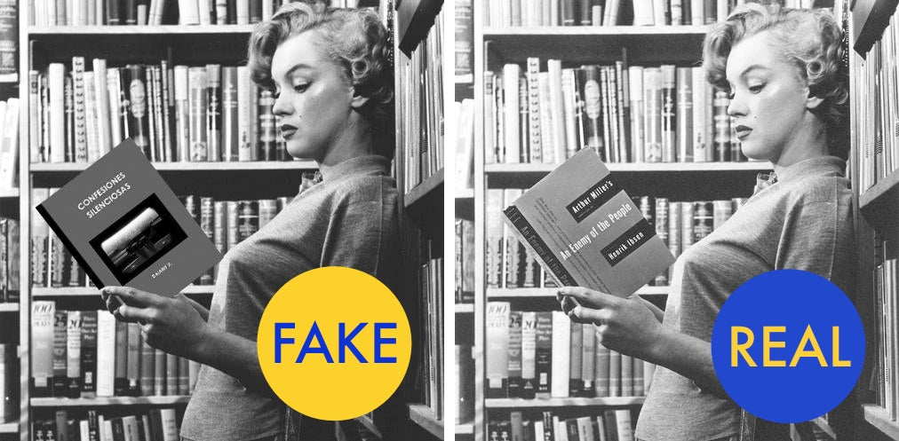 10 More Viral Images That Are Actually Fake