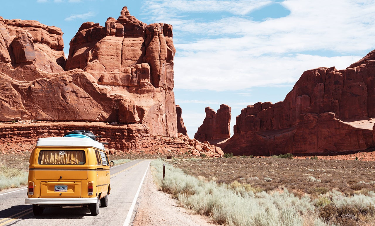 How We Plan Frugal Family Vacations In National Parks