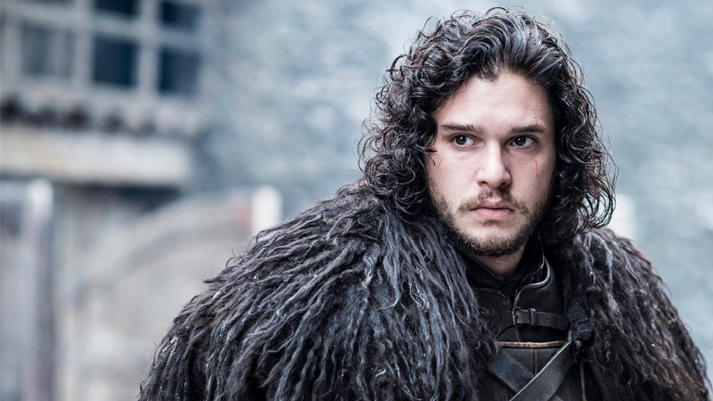 Jon Snow Was He-Who-Must-Not-Be-Named While Filming Game of Thrones Season 6