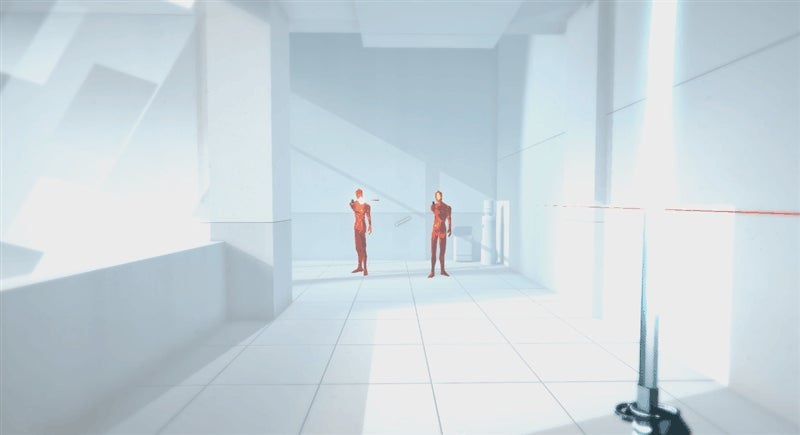 Superhot: The Kotaku Review