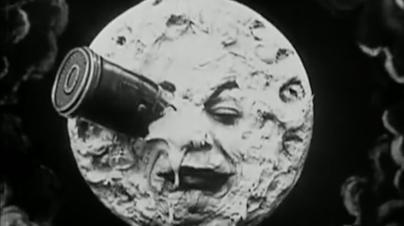 8 Silent Films Every Sci-Fi And Horror Fan Should See
