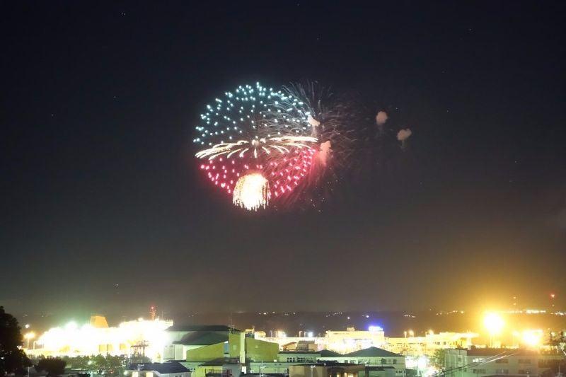 Japan Has Pokemon Fireworks