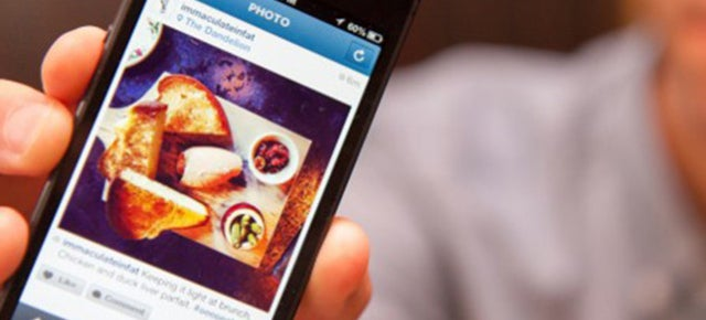 Instagram Crashed and it Caused a Global Food Crisis