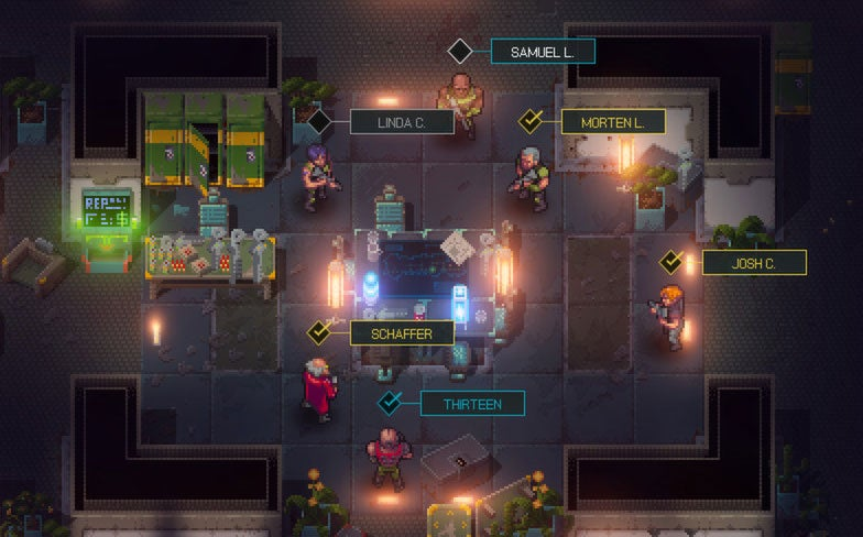 Hope You've Got Room For More Turn-Based Strategy, PC Gamers