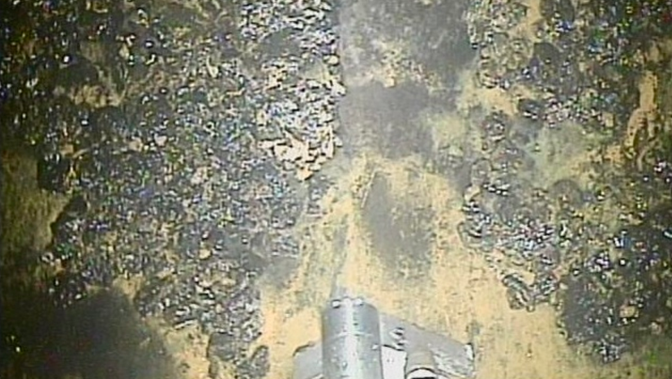 Excessive Radiation Inside Fukushima Fries Clean-up Robot