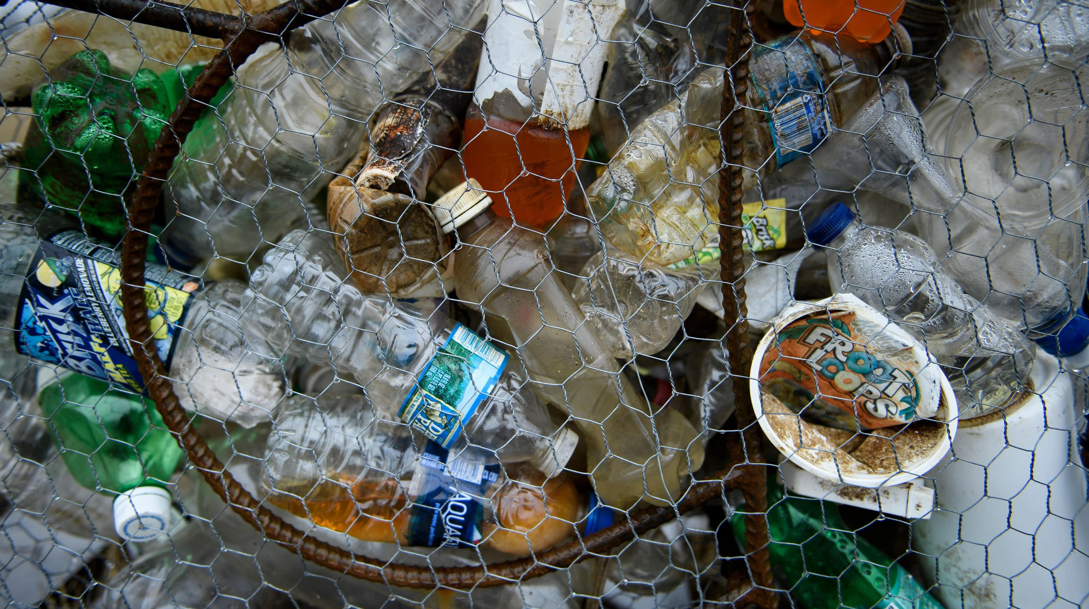 Coke, Pepsi, And Other Big Brands Are Getting Sued For Contributing To The Plastic Crisis
