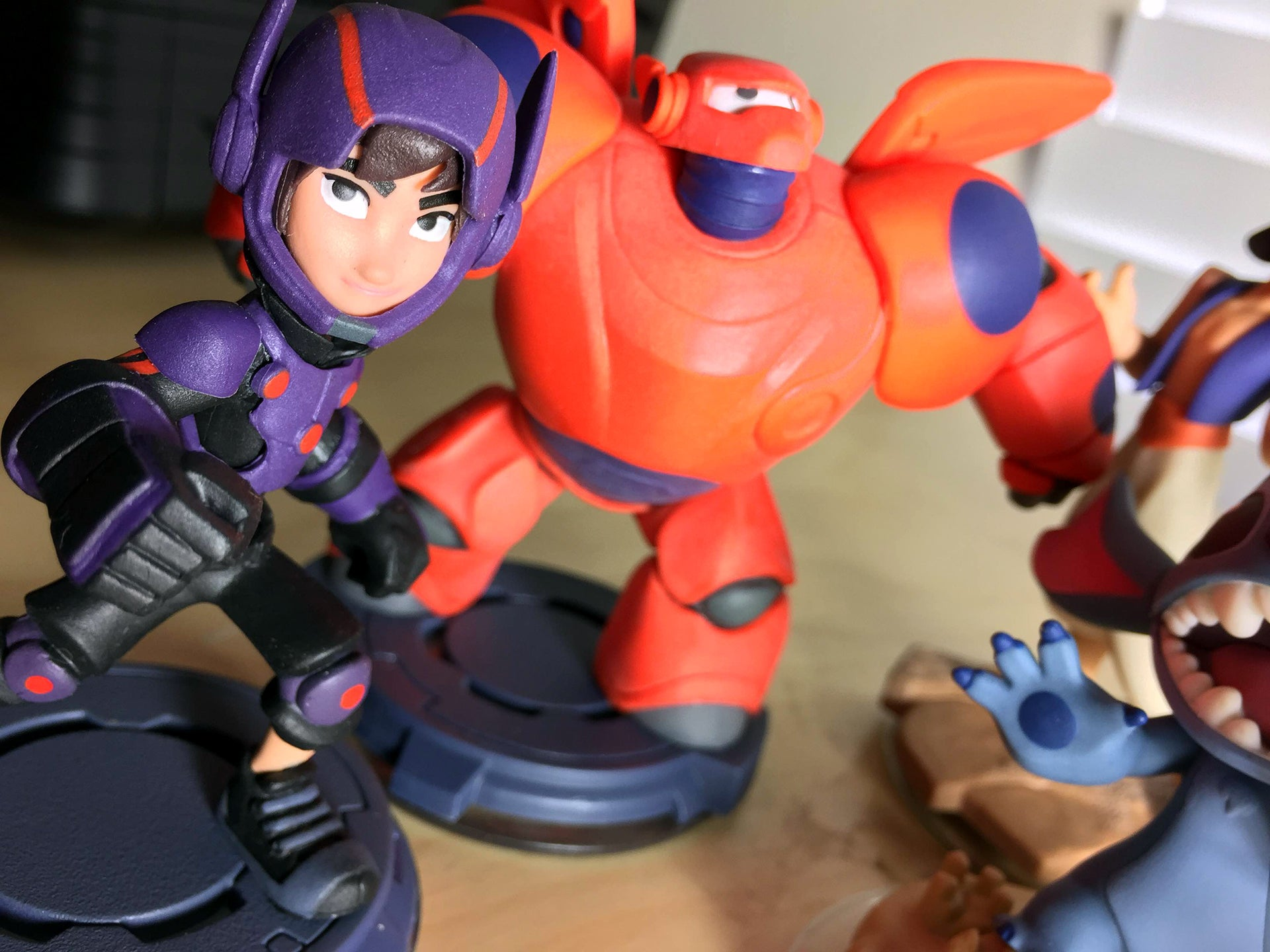 The Disney Proper Infinity 2.0 Figures Are Here, And They're Lovely