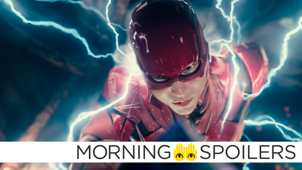 The Success Of Justice LeagueCould Decide The Fate Of The Standalone Flash Film