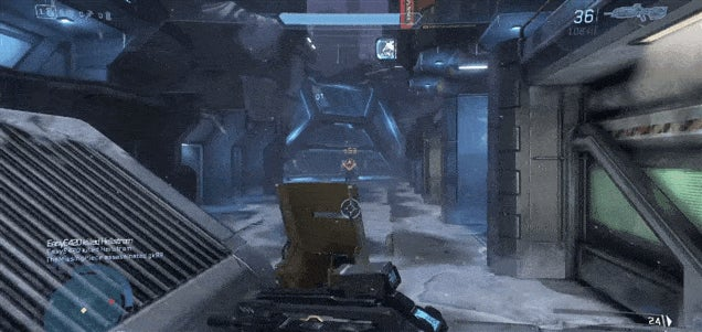 That Halo PC Shooter Doesn't Look Terrible