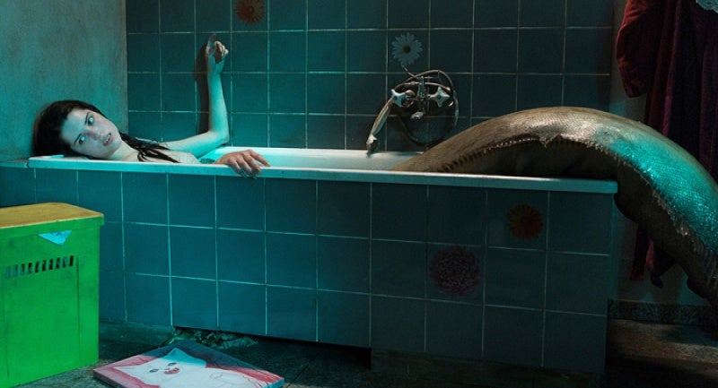 You've Never Seen Anything Like The Polish Mermaid Musical The Lure