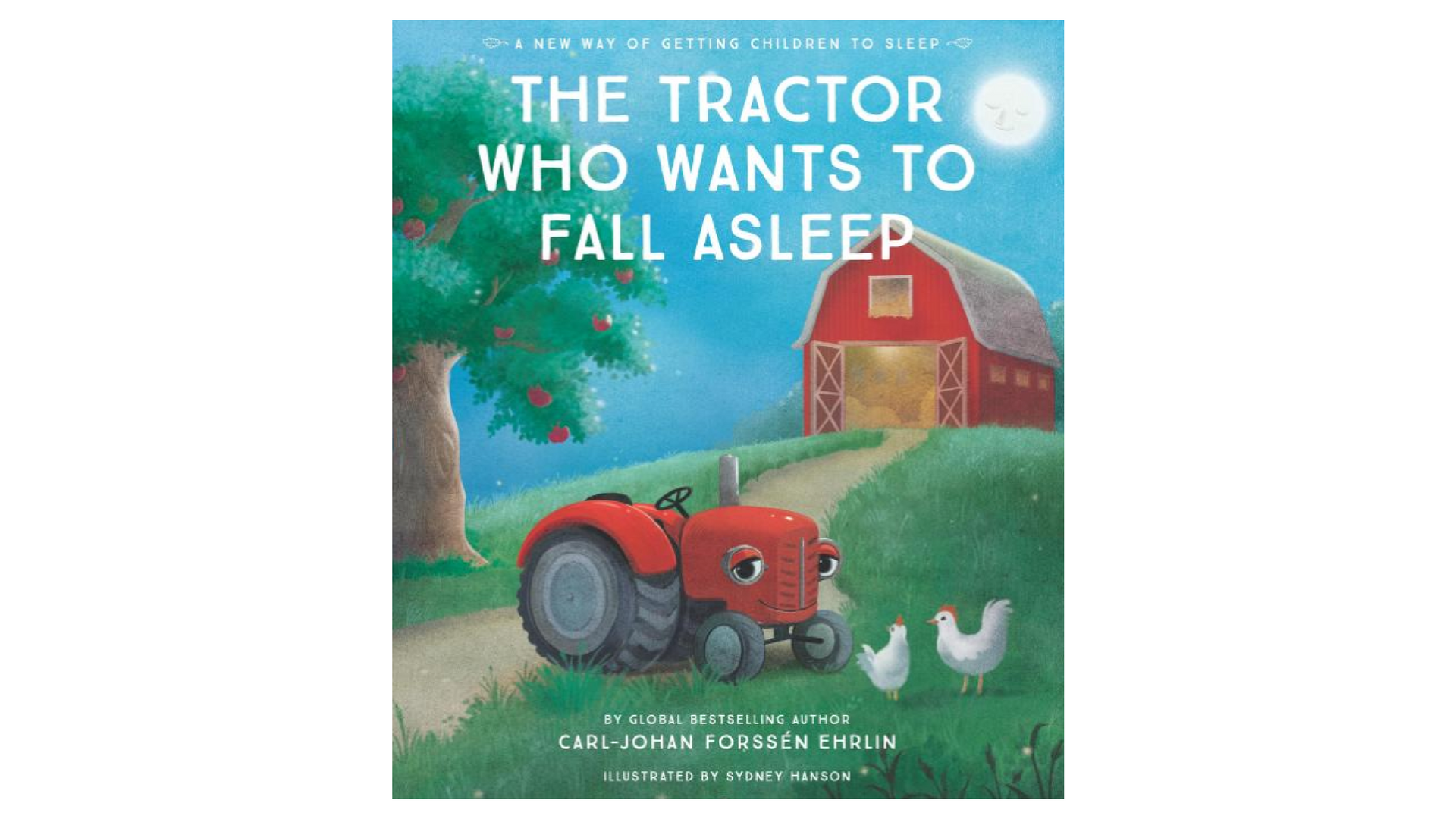 The Bestselling Book That Gets Kids To Fall Asleep Has A Sequel