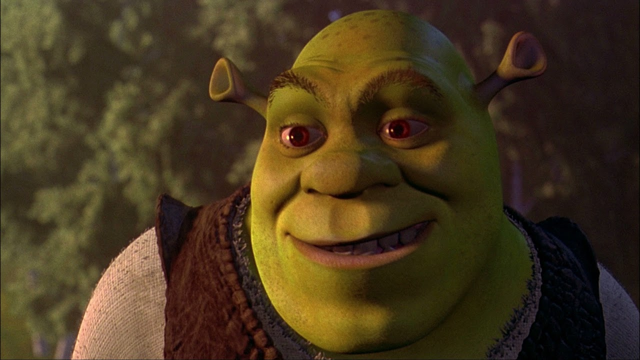 Watch The Trailer For This Ambitious, Bizarre Shrek Fan Recreation