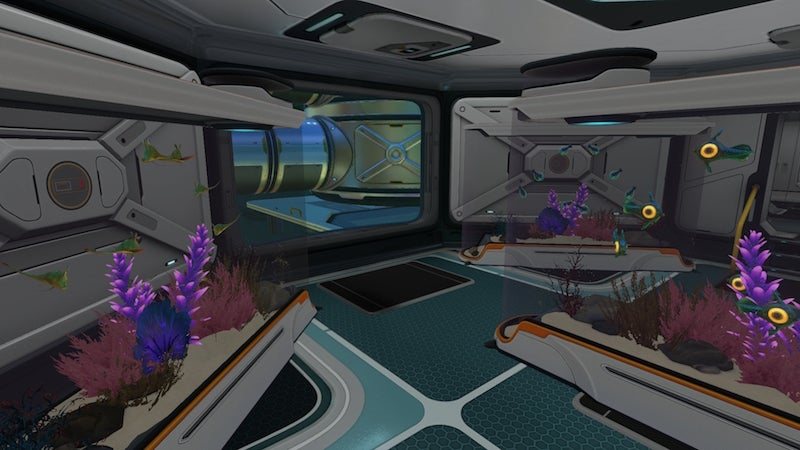 Player-Made Subnautica Base Is Extremely Impressive