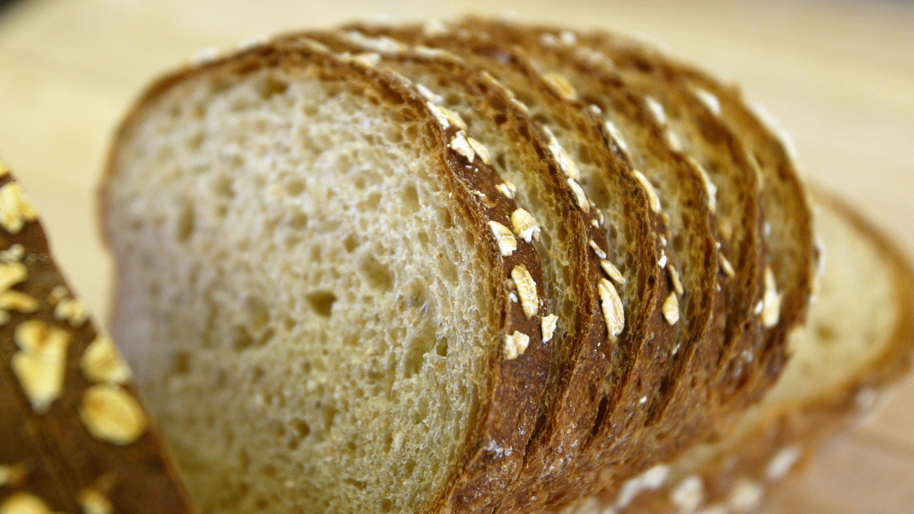 Scientists Gene-Edited Gluten To Make Wheat For People With Coeliac Disease