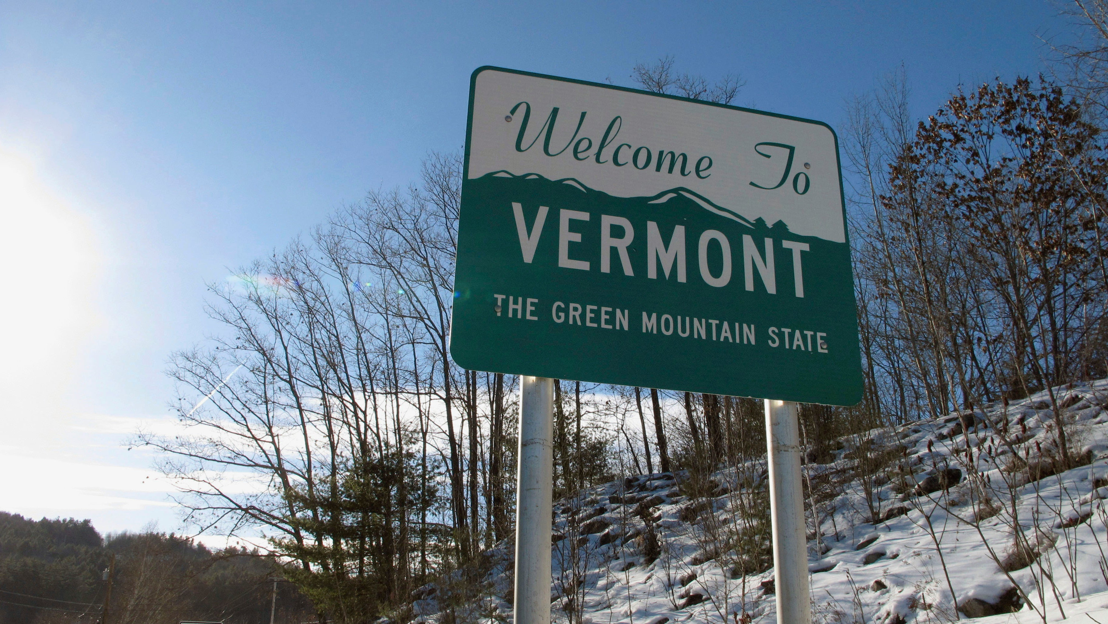 Vermont Passes First-of-Its-Kind Law To Regulate Data Brokers