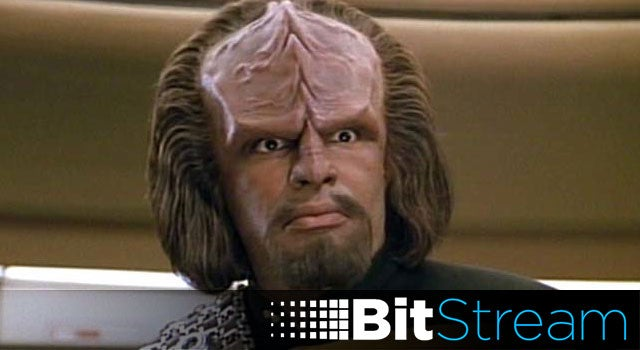 ICYMI: Learning Klingon Is About to Become Way Easier