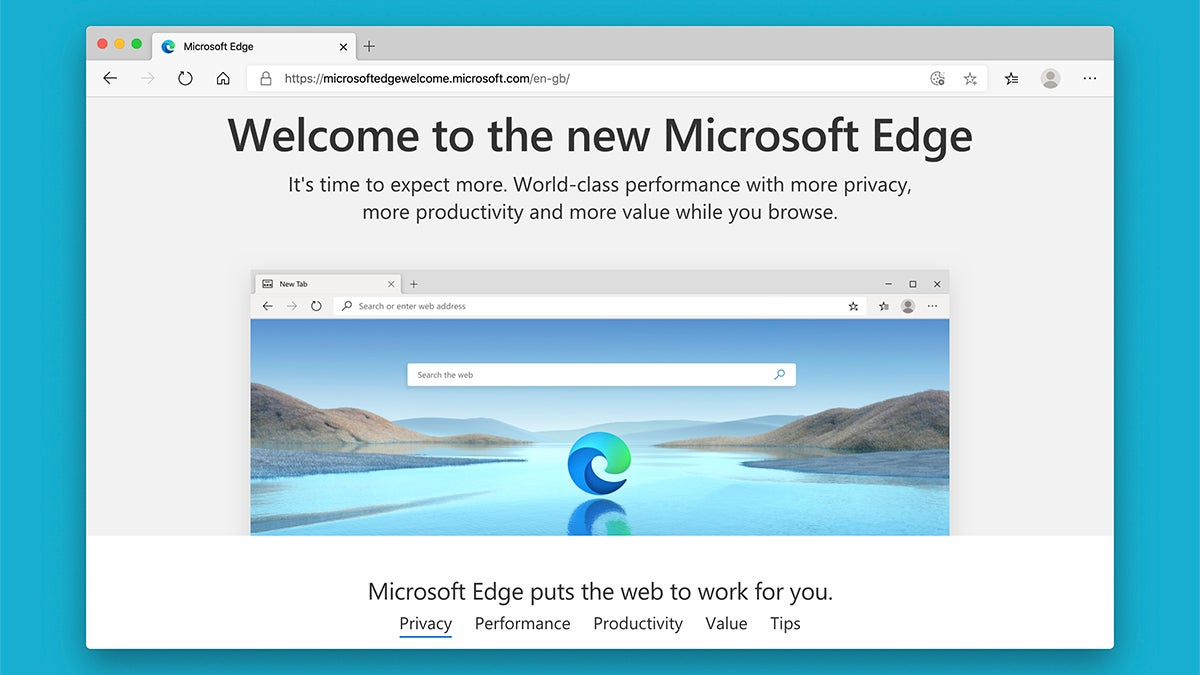 How To Switch Over To Microsoft Edge Now That It's Actually Good