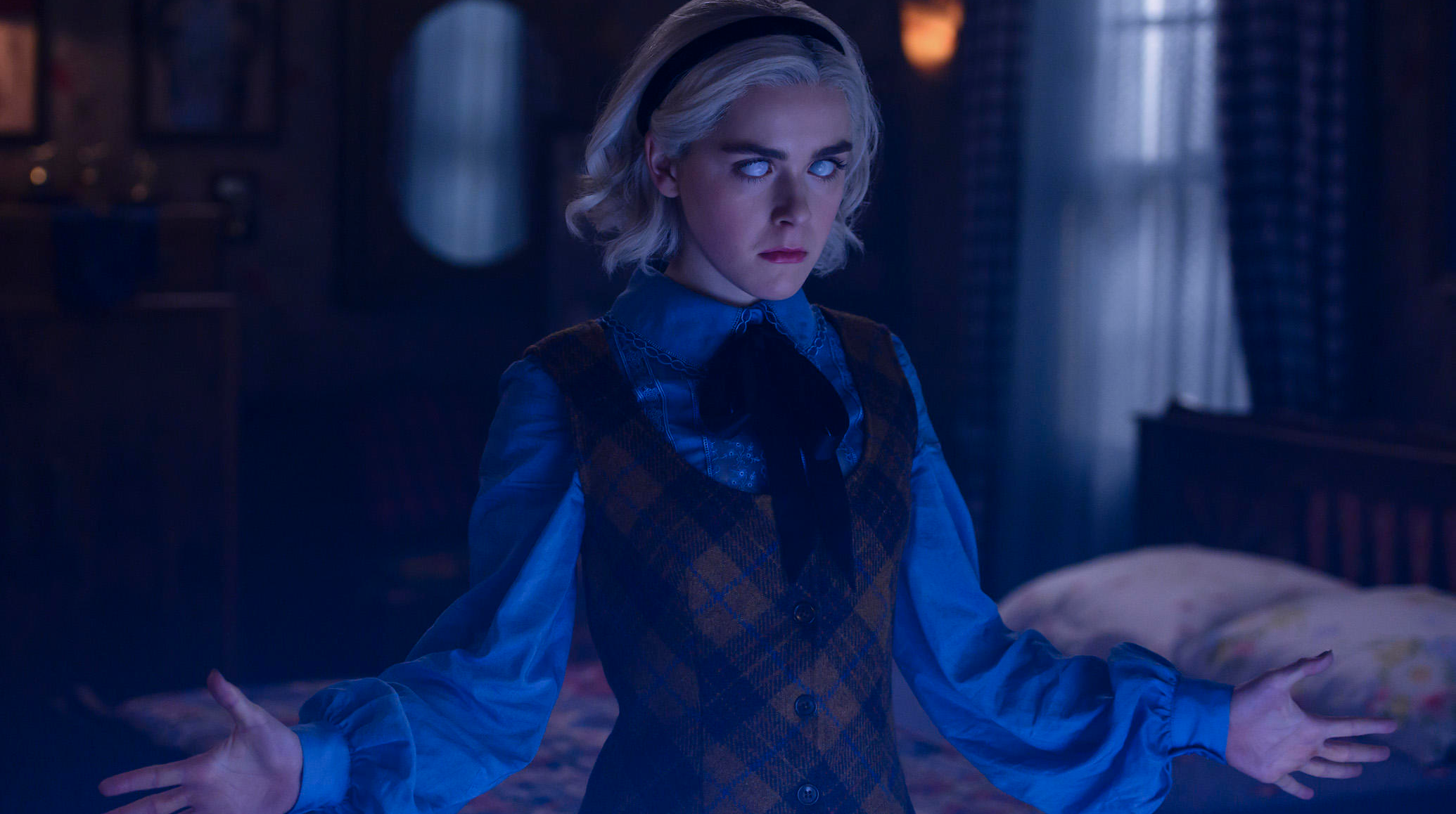 Chilling Adventures Of Sabrina Returns For Season 3 In January
