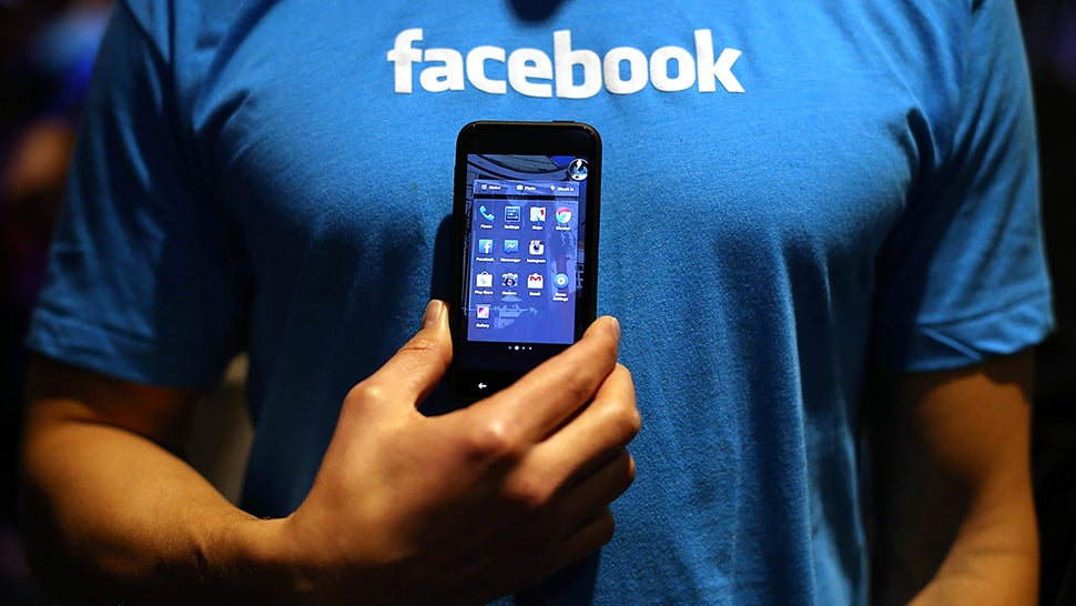Deleting The Facebook App Could Save Up To 20 Per Centof Your Android's Battery Life