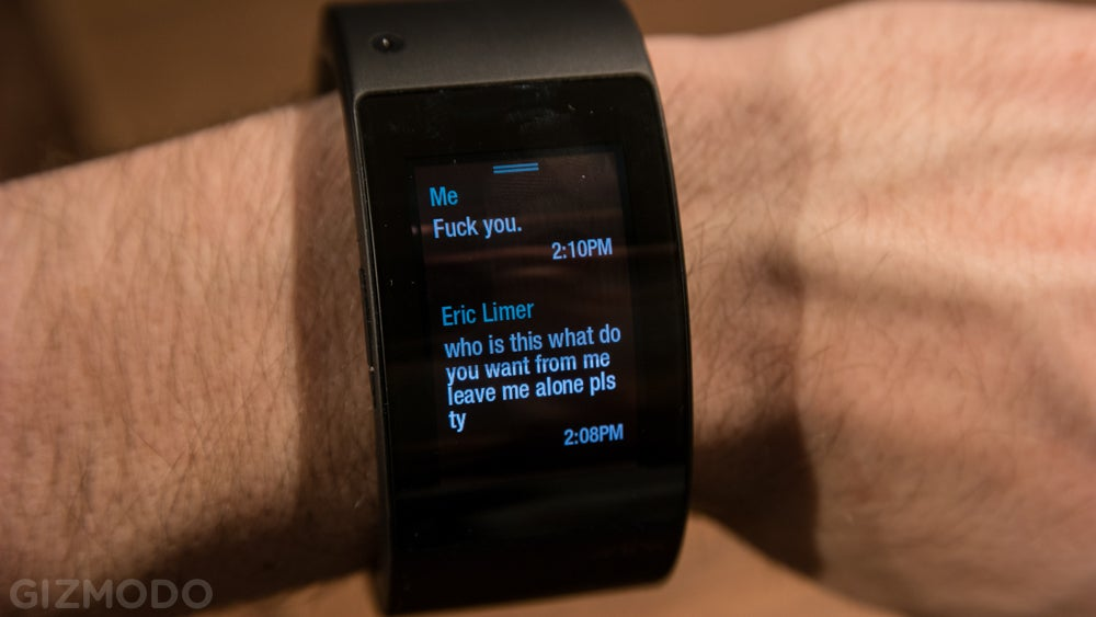 Will.i.am's Puls Smartwatch: So Bad I'm Actually Kind of Impressed