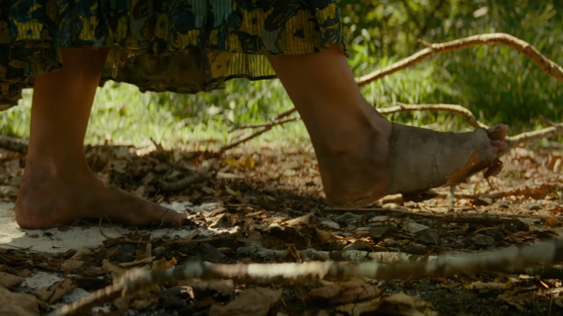 The First Tease For A Quiet Place 2 Ushers In A Sinister Autumn