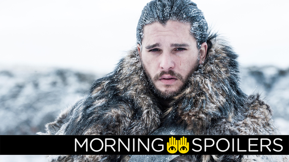 More Details From One OfGame Of Thrones'Major NewScenes