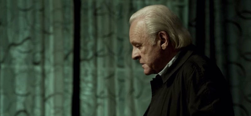 Anthony Hopkins Battles A Serial Killer With Psychic Powers In Thriller Solace