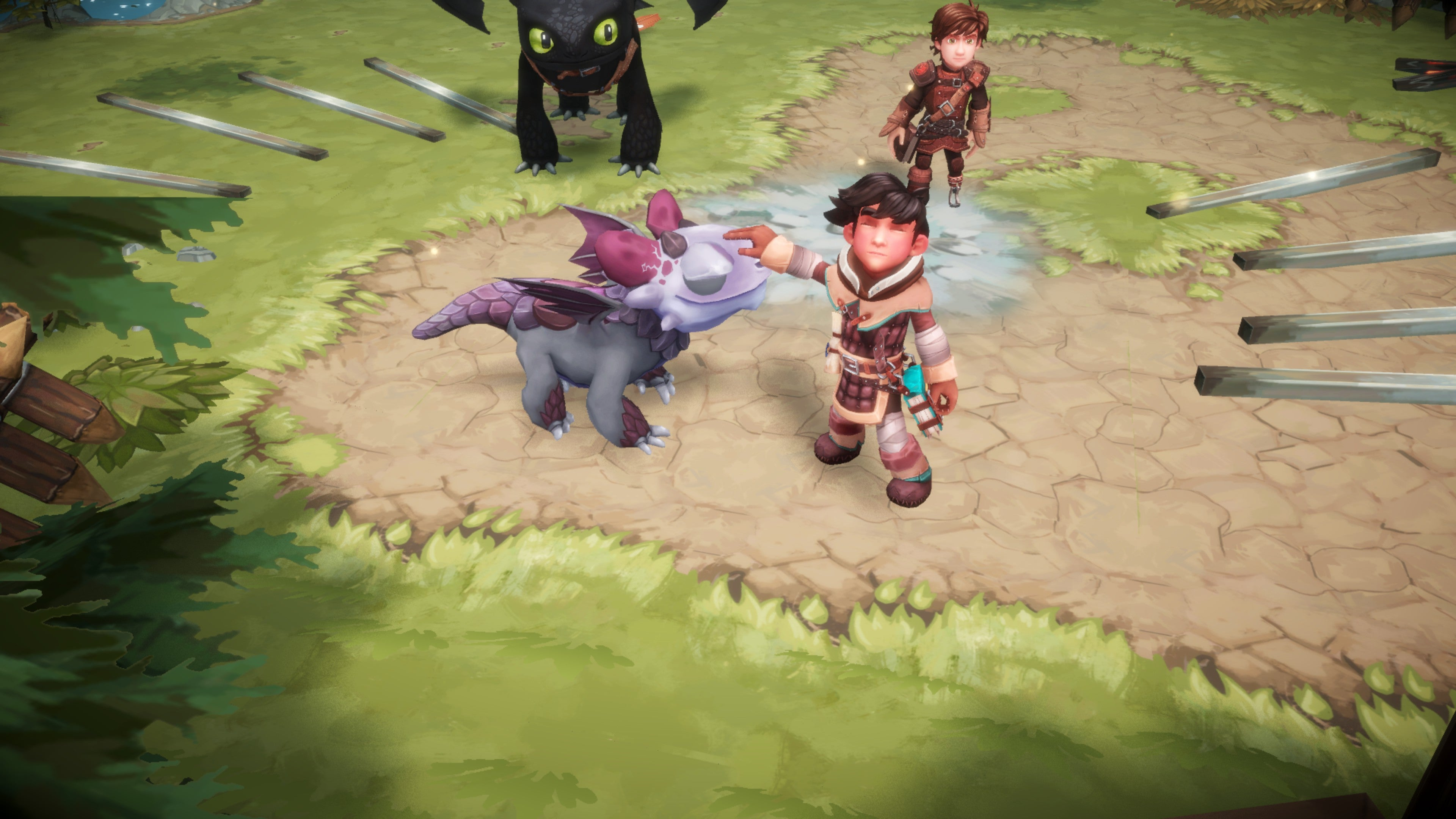 There's A New Game Based On How To Train Your Dragon And It's Actually Pretty Good