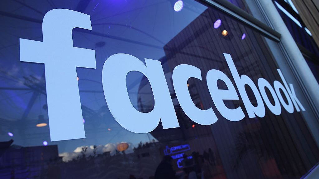 Three Teens Reportedly Livestreamed Themselves Having Sex On Facebook