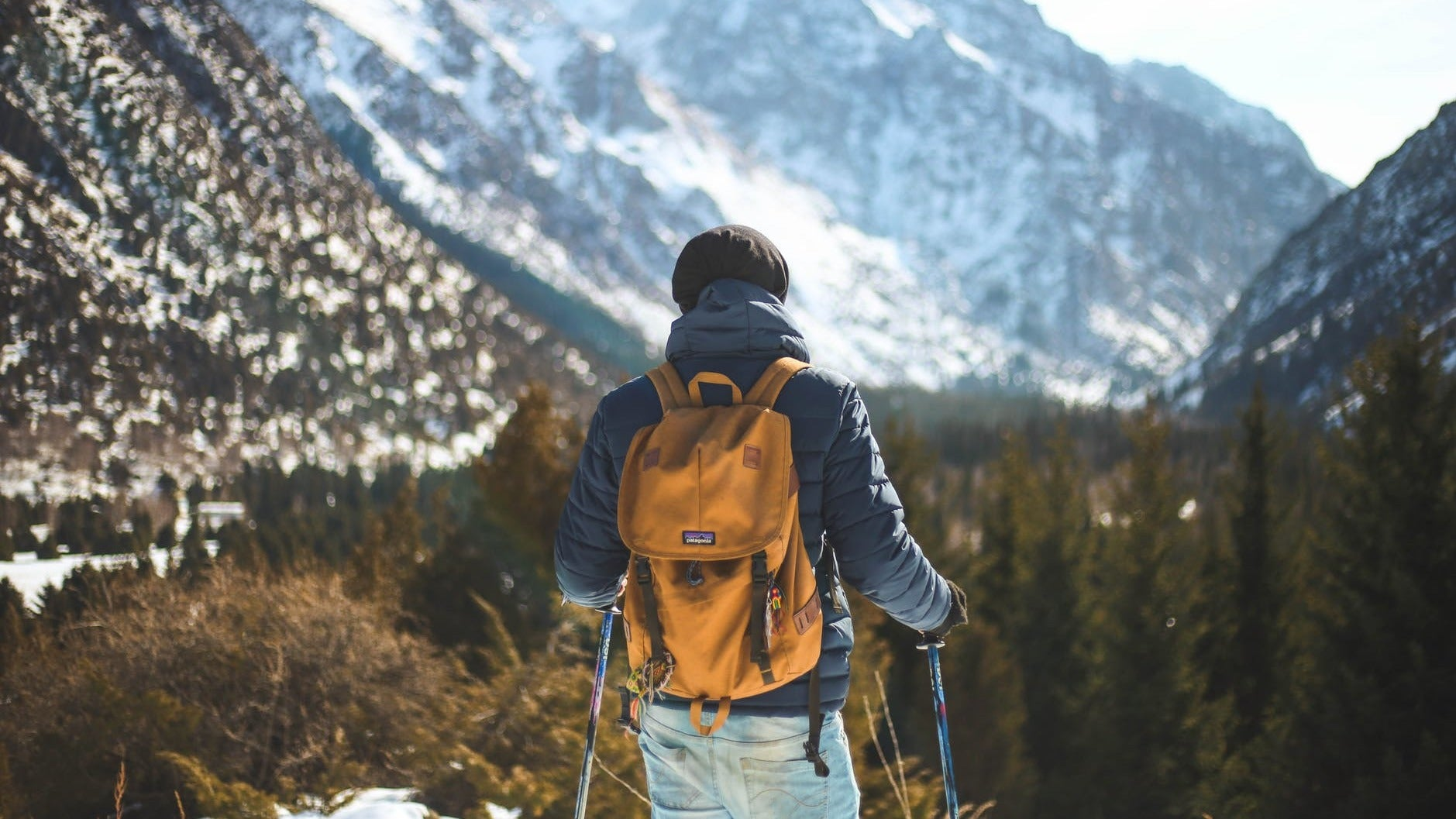 Discover New Hiking Trails With This App