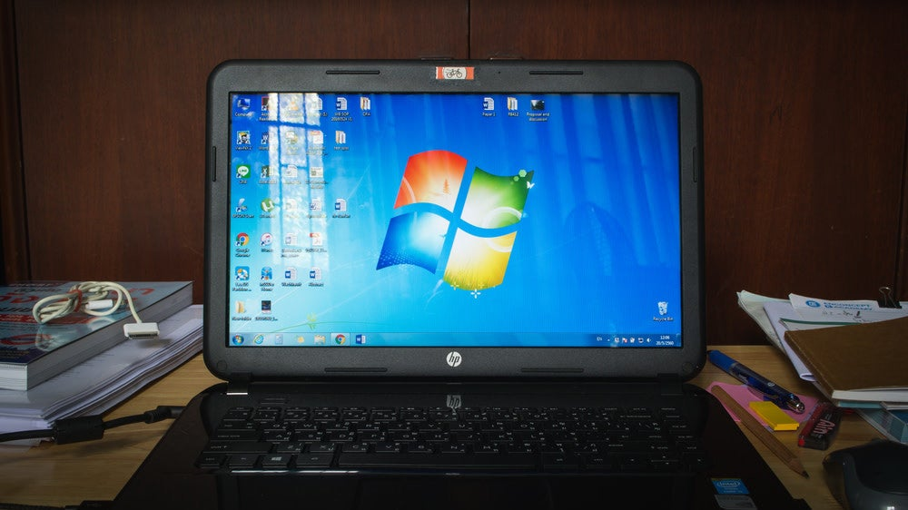 Seriously, Update Your Old Windows 7 PCs And Windows Servers Right Now